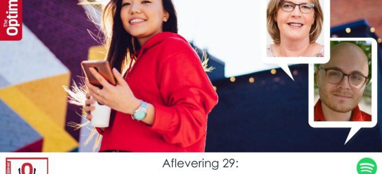 The Optimist: Over de StayFine app – podcast